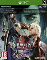 Capcom XBOX Serie X Devil May Cry 5 Special Edition X/XONE EU