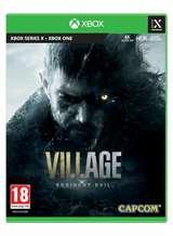 Capcom XBOX Serie X Resident Evil Village X/X-ONE EU