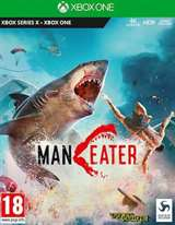 Deep Silver XBOX Serie X Maneater