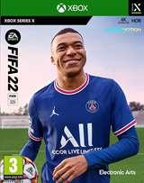 Electronic Arts XBOX Serie X Fifa 22