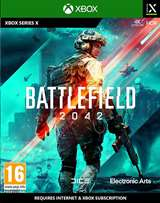 Electronic Arts XBOX Serie X Battlefield 2042