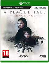 Focus Home XBOX Serie X A Plague Tale Innocence