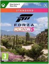 Microsoft XBOX Serie X Forza Horizon 5