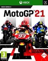 Milestone XBOX Serie X/S MotoGP 21