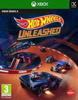 Milestone XBOX Serie X Hot Wheels Unleashed