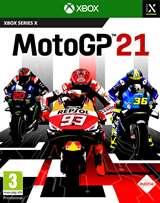 Milestone XBOX Serie X/S MotoGP 21 EU
