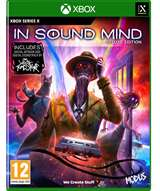 Maximum Games XBOX Serie X In Sound Mind - Deluxe Edition