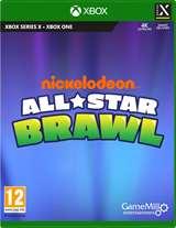 Maximum Games XBOX Serie X Nickelodeon All Star Brawl X/XONE