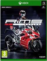 Nacon XBOX Serie X RiMS Racing