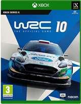 Nacon XBOX Serie X WRC 10 EU