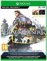 Pearl Abyss XBOX Serie X Black Desert -Prestige Edition X/ONE