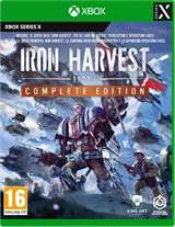 Prime Matter XBOX Serie X Iron Harvest - Complete Edition