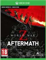 Solutions 2 Go XBOX Serie X World War Z: Aftermath X/XONE EU