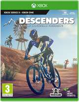 Sold Out XBOX Serie X Descenders X/XONE