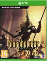 Sold Out XBOX Serie X Blasphemous Deluxe Edition X/XONE