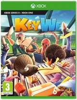 Sold Out XBOX Serie X KeyWe X/XONE