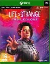 Square-Enix XBOX Serie X Life is Strange: True Colors X/XONE