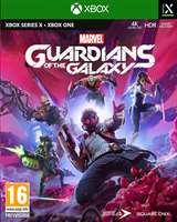 Square-Enix XBOX Serie X Marvel Guardians of the Galaxy