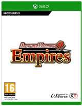 Koei Tecmo XBOX Serie X Dynasty Warriors 9 Empires
