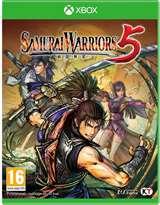 Koei Tecmo XBOX Serie X/S Samurai Warriors 5 /Xbox One