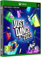 Ubisoft XBOX Serie X Just Dance 2022