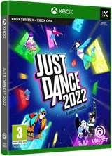 Ubisoft XBOX Serie X Just Dance 2022 EU