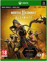 Warner Bros XBOX Serie X Mortal Kombat 11 Ultimate X/XONE