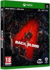 Warner Bros XBOX Serie X Back 4 Blood